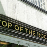Rockefeller Center - Top of the Rock